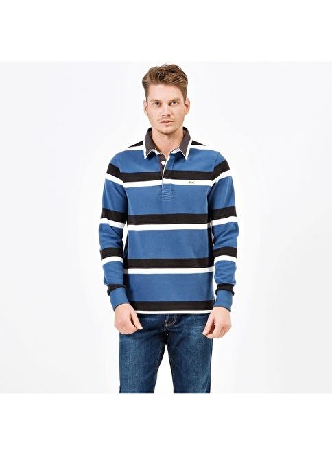 Lacoste Erkek Bedava Morhipo Mavi 15659989 Sweatshirt Kargo wFzxwaCr